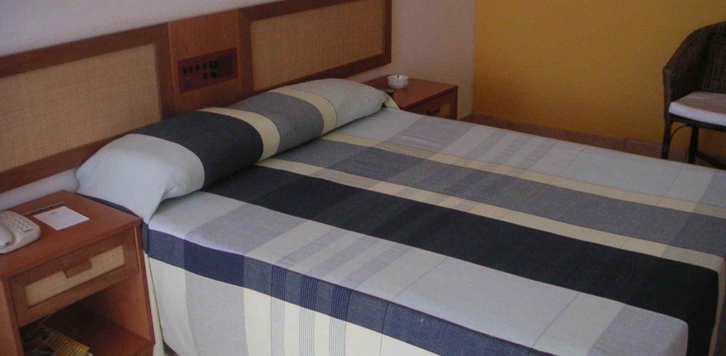 Chambre standard Hotel Golfinho Cumbuco