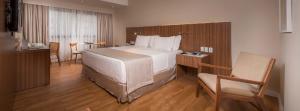 Chambre sup latérale Hotel Gran Marquise Fortaleza