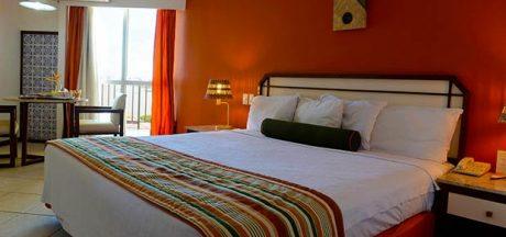 Grande hotel chambre sup Sao Luis