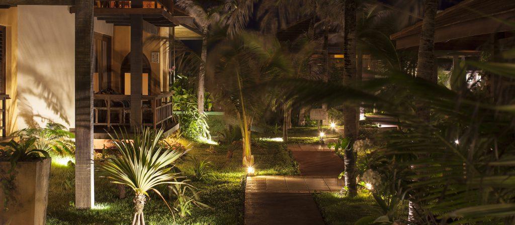 hotel Zorah beach extérieurs Guajiru