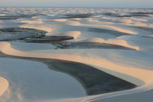 Lençois Maranhenses incroyable désert