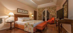 lit king size hotel Tropical Manaus