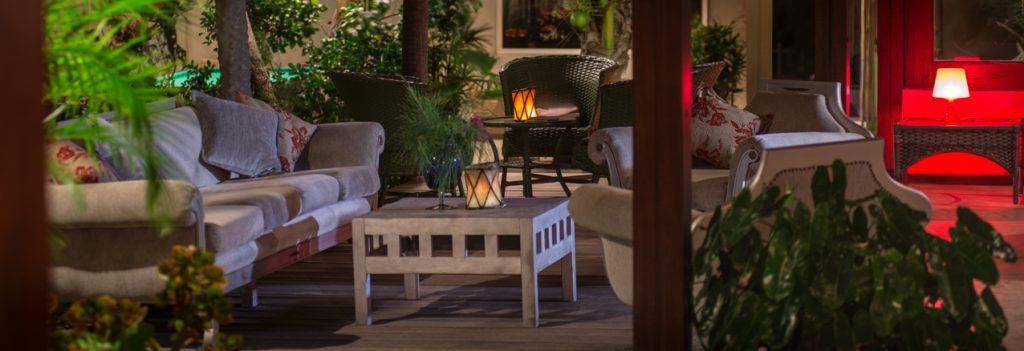 Lounge Vila Selvagem Fortim Canoa Quebrada