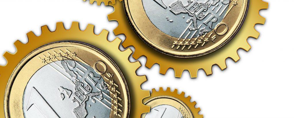 monnaies de un euro