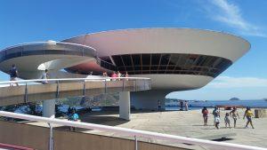 musée art morderne Rio de Janeiro