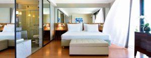 pestana rio suite luxe Rio de Janeiro