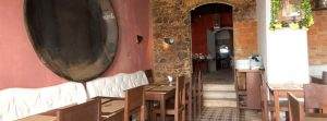 Restaurant Hotel Portas da Amazonia Belem