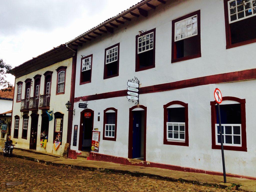 maison Ouro Preto