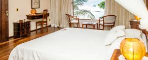Sagu mini resort lha Grande