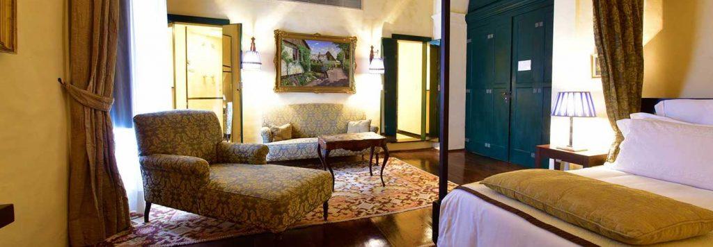 Salvador de Bahia pestana convento carmo Suite Royale