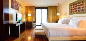 Suite hotel Pestana Rio Atlantico Rio de Janeiro