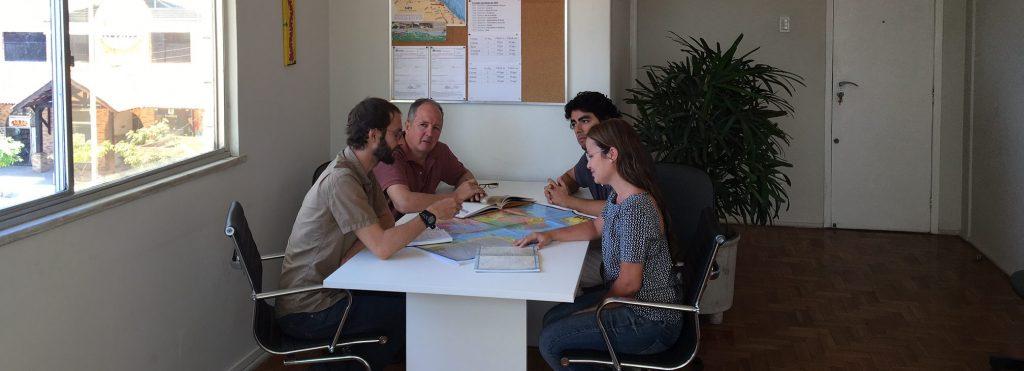 L'agence de voyage Brazil-selection en réunion