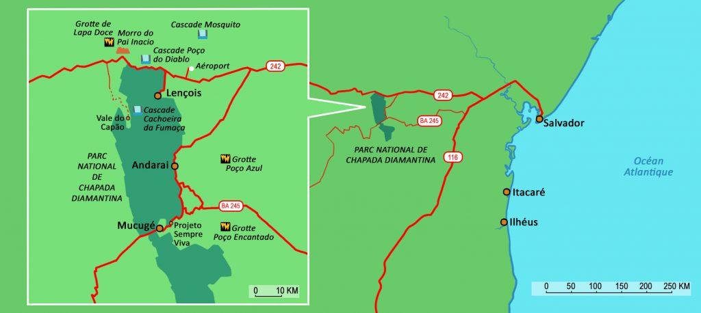 2016.07 BS Parque Nacional da Chapada Diamantina