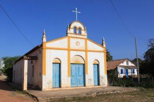 Eglise Canoa Quebrada