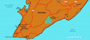 plan de Savador