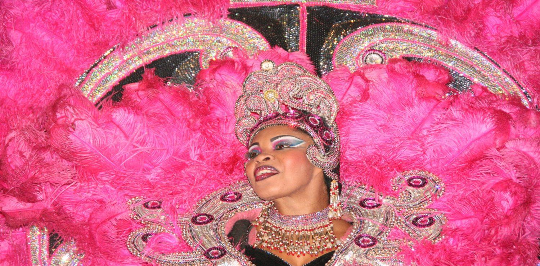 reine du carnaval rio de janeiro