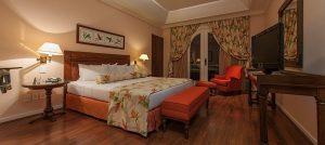 Chambre de luxe hotel tropical Manaus