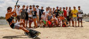 cours de kite fortaleza