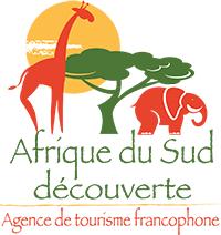 logo rectangle de l'agence afrique du sud découverte